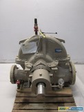 ALLIS CHALMERS 150 10X6X22IN 1500GPM IRON SPLIT CASE PUMP