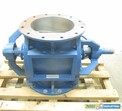 NEW WM W MEYER 203713-10 14X14IN STEEL ROTARY FEEDER