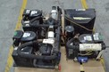 1 PALLET OF 3X COPELAND FTAH-A075-IAV-001 AIR-COOLED HIGH MEDIUM TEMPERATURE CONDENSING CHILLER