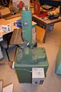 POWERMATIC 33 PEDESTAL MOUNTED BELT SANDER