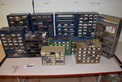 LOT OF ASSORTED ELECTRONICS SPARE PARTS