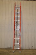 GREENBULL 20FT 375LB CAPACITY EXTENSION LADDER