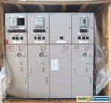 SIEMENS 8DA10 3AH49 GAS INSULATED SWITCHGEAR