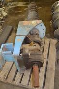 SUNDS DEFRIBRATOR P-4005 SIDE SCREW FEED (LOCATION: BRAMPTON)