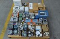 1 PALLET OF ASSORTED INSTRUMENTATION UNITS, TRANSMITTERS