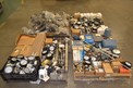 4 PALLETS OF ASSORTED INSTRUMENTATION
