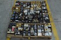 1 PALLET OF ASSORTED MOTOR STARTERS, CONTACTORS