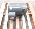 NEW BALDOR M2546T 60HP 3520RPM 326TS 3PH 230/460V AC MOTOR