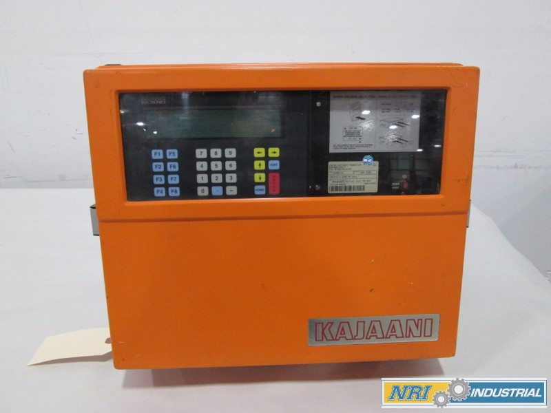 KAJAANI U4430140 RM-200 RETENTION METERING DEVICE