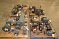 4 PALLETS OF ASSORTED GEAR REDUCERS