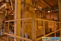 ANDRITZ DUPPS 36X286IN DEWATERING SCREW PRESS AND DRIVE ASSEMBLY (LOCATION: BRAMPTON)