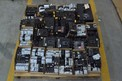 1 PALLETS OF ASSORTED CIRCUIT BREAKERS, SQUARE D, ABB