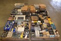 4 PALLETS OF ASSORTED ELECTRICAL CONTROLS