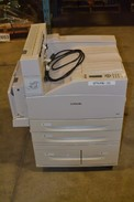 LEXMARK W850 MONOCHROME LASER PRINTER