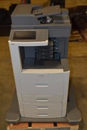 LEXMARK MULTIFUNCTION SCANNER/COLOR LASER PRINTER