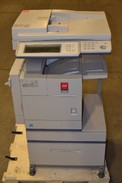 OCE IM4512 SCANNER/COLOR LASER PRINTER