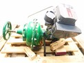 NEW FISHER 656 VALVE ACTUATOR FIELDVUE DVC6010 POSITIONER