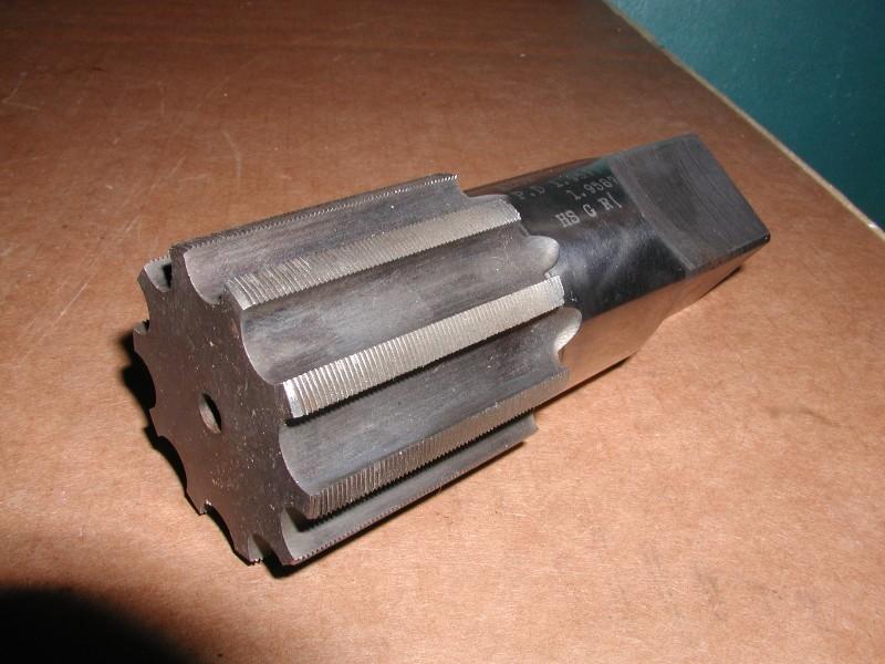 Wood & Spencer 1.975\