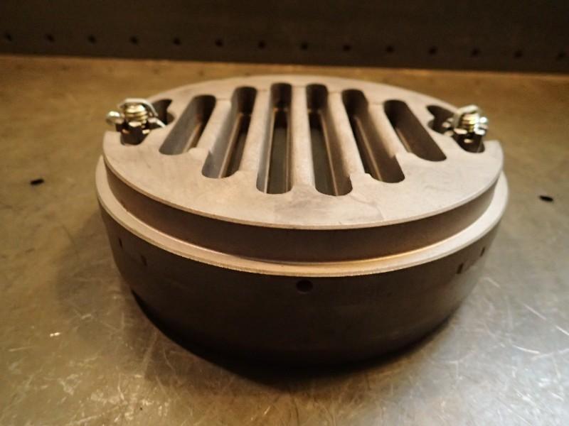 Worthington Compressor Discharge Plate Valve 3rd Stage 6-7/16\