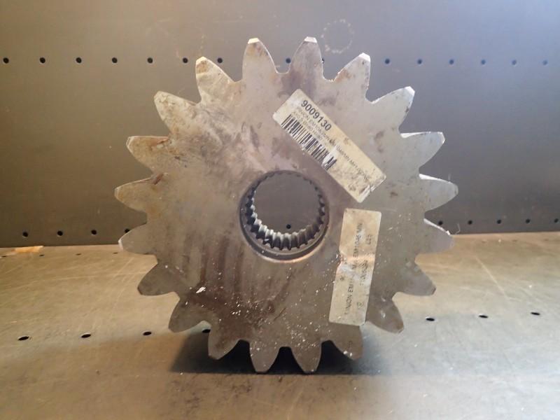 Pinion Gear EM1040/MN EM1046/MN M=1 0 Z=20 X=0.5 B=80 H=80