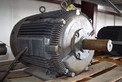 WESTINGHOUSE 100 HP ELECTRIC MOTOR