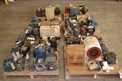6 PALLETS OF ASSORTED GEAR REDUCERS