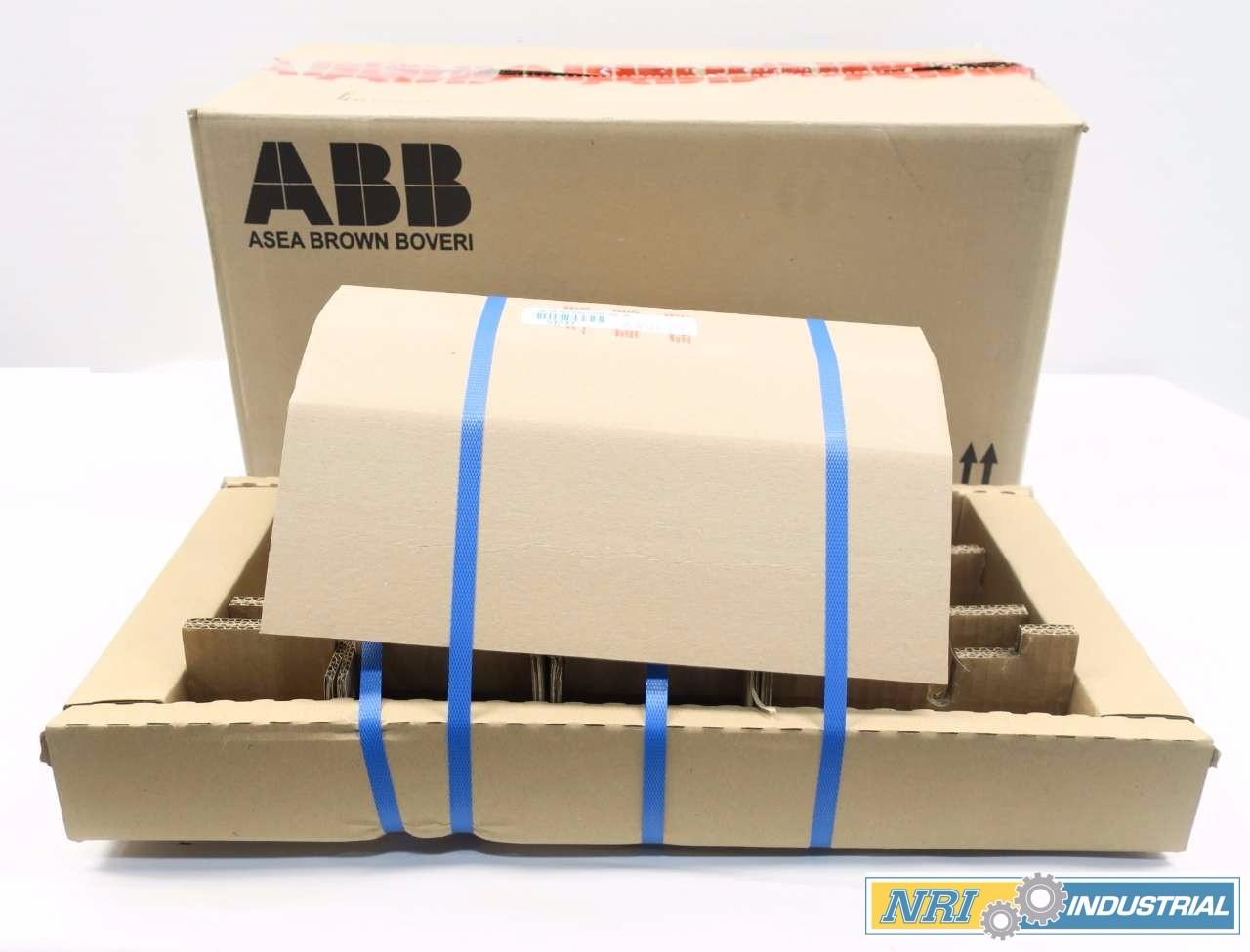 NEW ABB IOR125-20CC 170A DC CONTACTOR