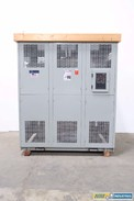 NEW OLSUN DRY TYPE 1000/1333 KVA AC TRANSFORMER