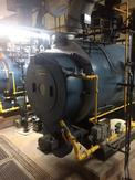 NRI Industrial Sales Inc. for event Liquidation of Napanee Industries Gas Boilers