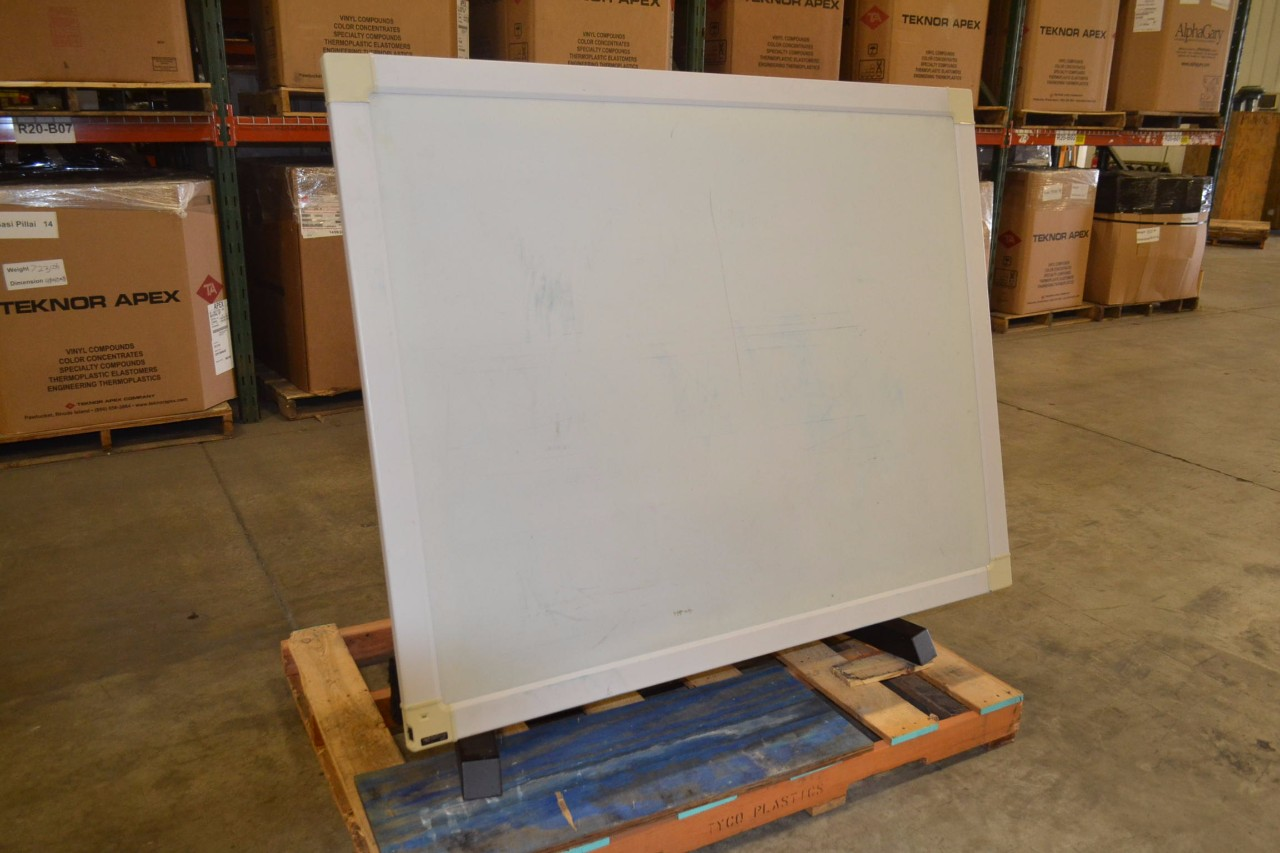 CALCOMP 9500 DIGITIZER SMART BOARD