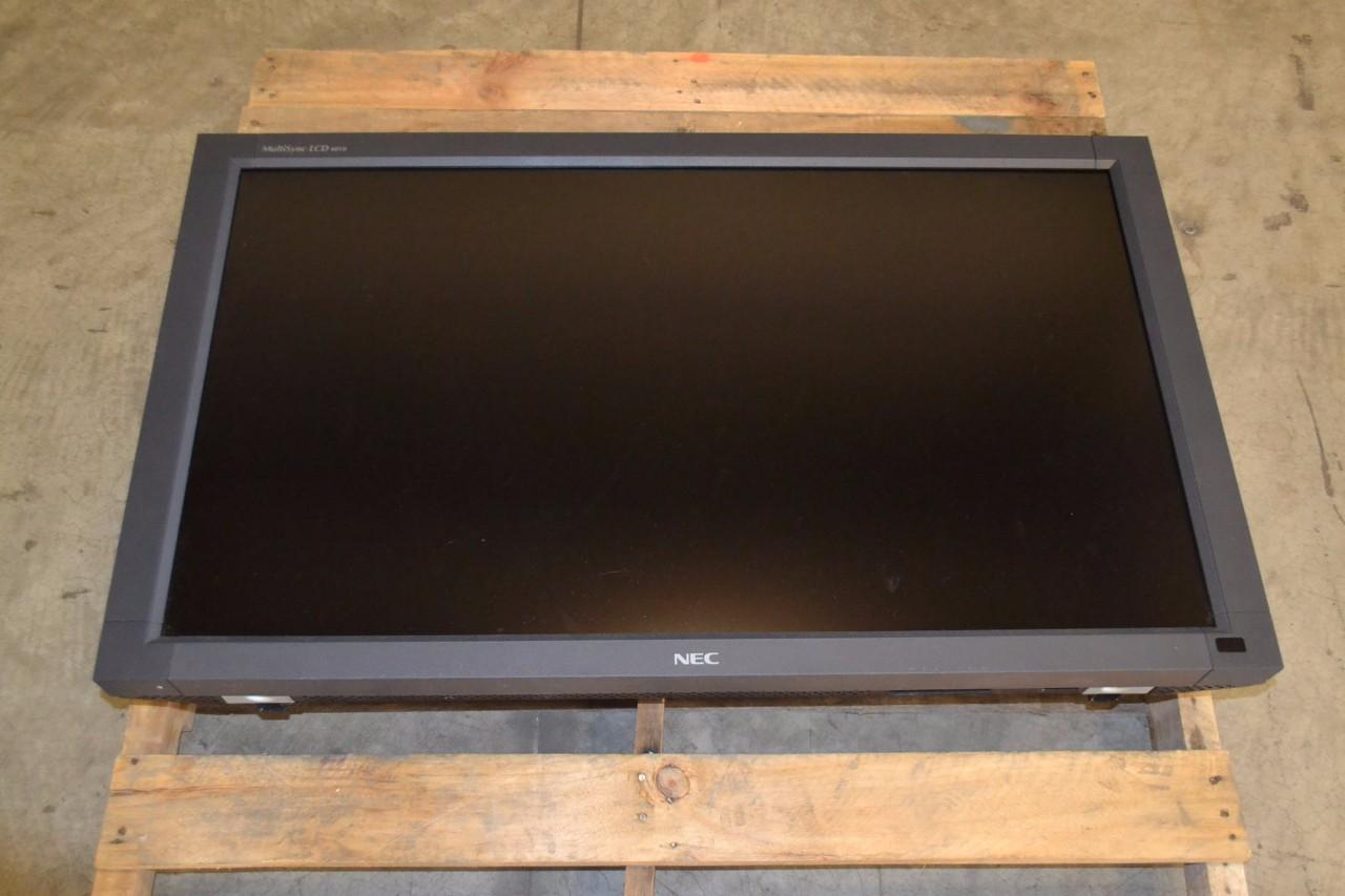 NEC MULTISYNC LCD4010 40