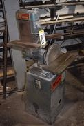 WILTON MODEL 4200 BELT / DISC GRINDER