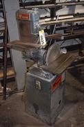 WILTON MODEL 4200 BELT / DISC GRINDER