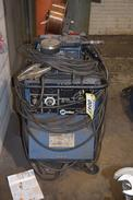 MILLER SHOPMASTER 300 WELDING POWER SOURCE