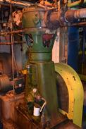 JOY WGOL9 9 X 7 110 PSI AIR COMPRESSOR