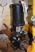 GRUNDFOS CR3-4 MULTISTAGE PUMP 230/460 V 3/4 HP