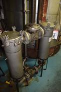 RONNINGEN PETTER WATER FILTER ASSEMBLY