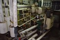 APT WATER SYSTEM WITH PUMPS, CONTROLLERS AND CONTROL VALVE
