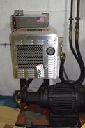 DRUM DH325 HYDRAPAK HYDRAULIC COOLER WITH EMUNICE HYDRAULIC PUMP, US MOTORS 20 HP MOTOR