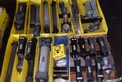 1 PALLET OF PNEUMATIC & HYDRAULIC CYLINDERS