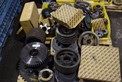 1 PALLET OF POWER TRANSMISSION PARTS