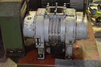 MD PNEUMATICS H46-5507.5 BLOWER