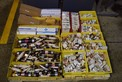 1 PALLET OF ASSORTED ELECTRICAL PARTS