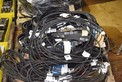 1 PALLET OF ASSORTED V-BELTS AND TIMINGS BELTS