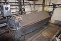 METAL WORKS TOOLS INCORPORATED 8 FOOT PRESS BRAKE