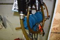 LOT OF BLACKMER 210A MANUAL LUBE PUMP