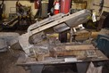 WELLSAW MODEL 1016 HORIZONTAL BAND SAW