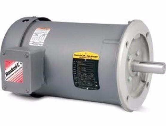 Baldor VM3554 Motor