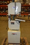[TEST LOT] JET J-8201K 14IN VERTICAL BANDSAW