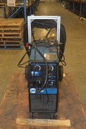 [TEST LOT] MILLER 907046 MILLERMATIC 210 27A WIRE WELDER